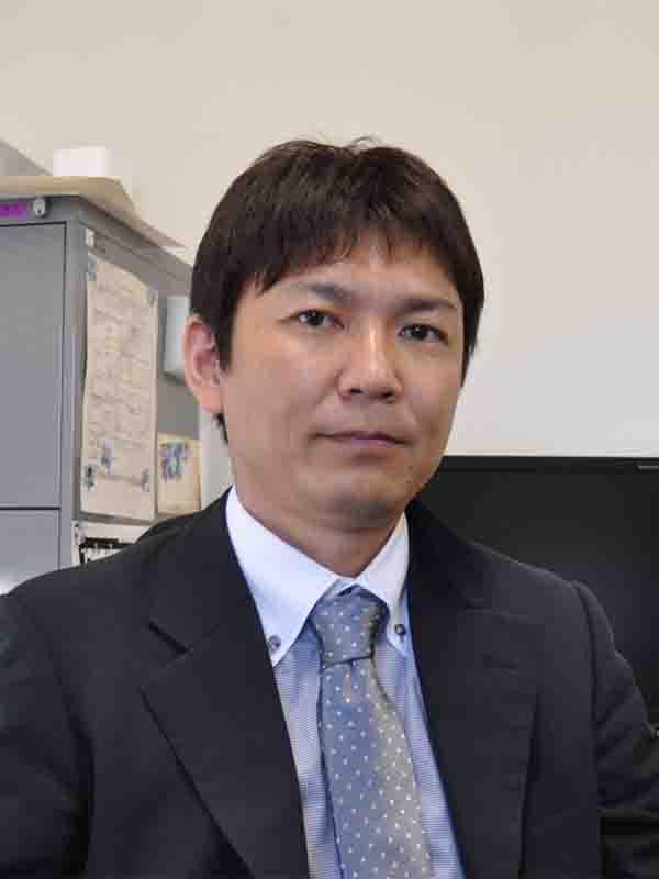 Hajime NAGAHARA