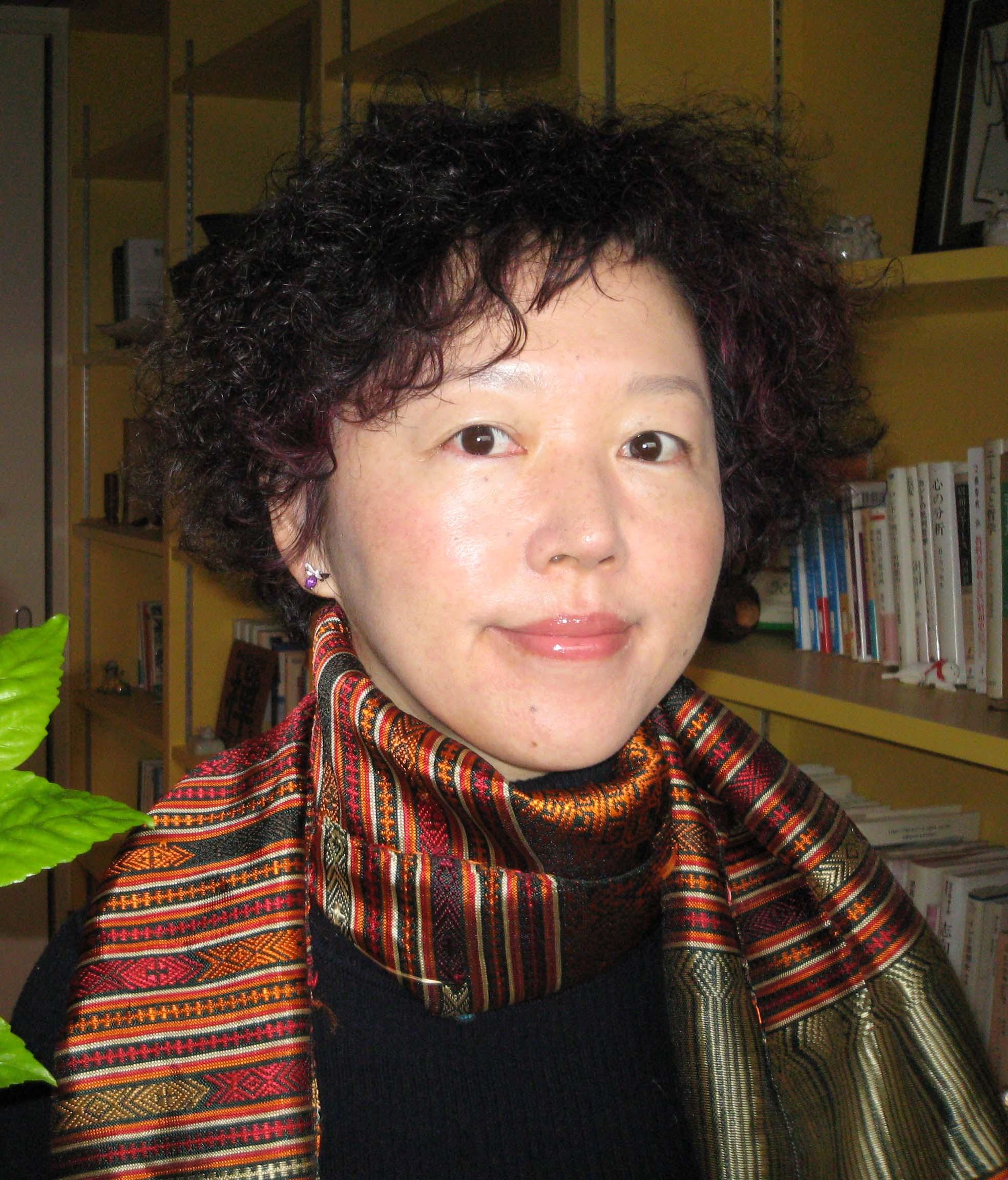 Masami K. Yamaguchi