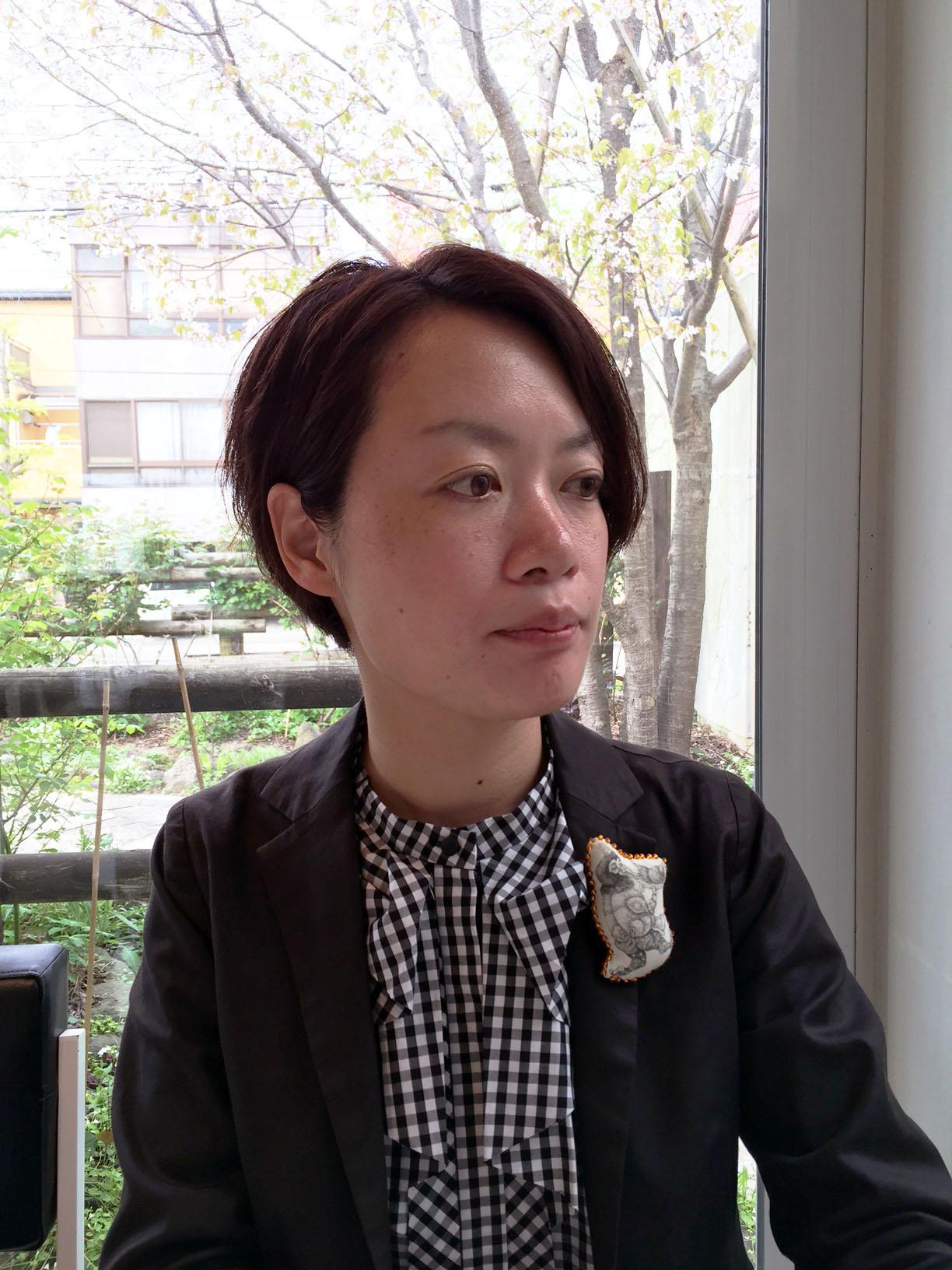Tomoko Imura