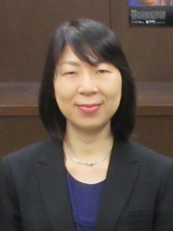 Yoko Mizokami