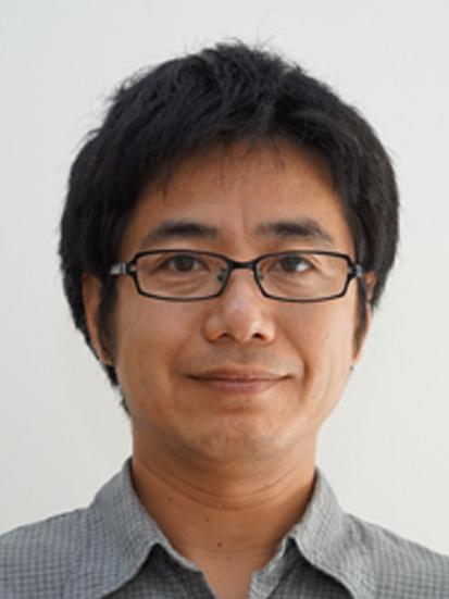 Junichi Chikazoe