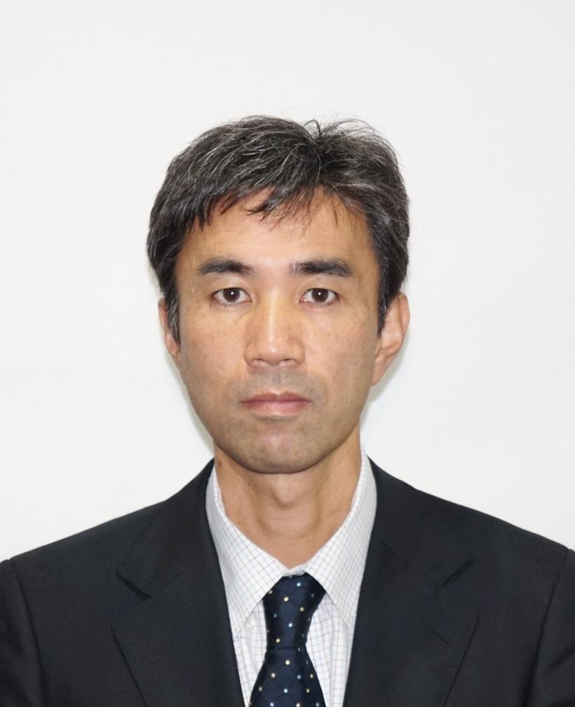 Toshiyuki Amano