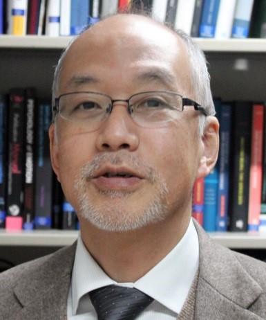 Jun Saiki