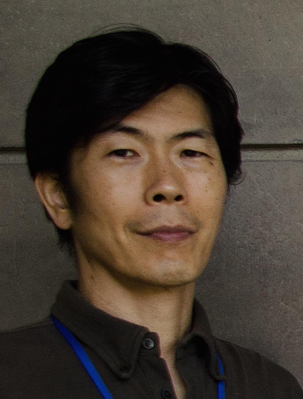 西田 眞也
